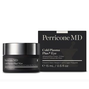 Perricone MD Cold Plasma Plus+ Eye Advanced Cream